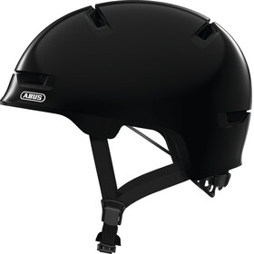 ABUS Scraper 3.0 Bike Helmet Children black